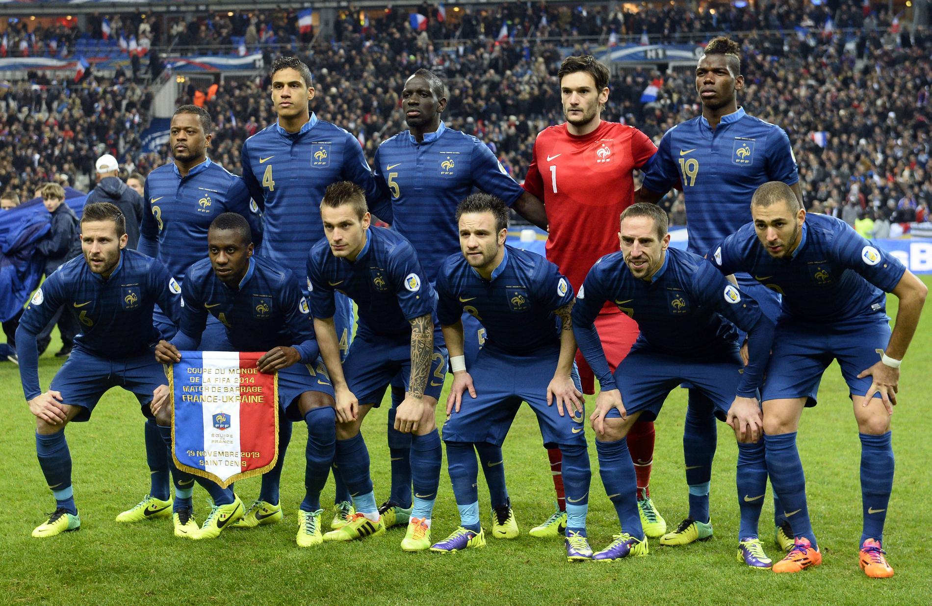 France Foot 4