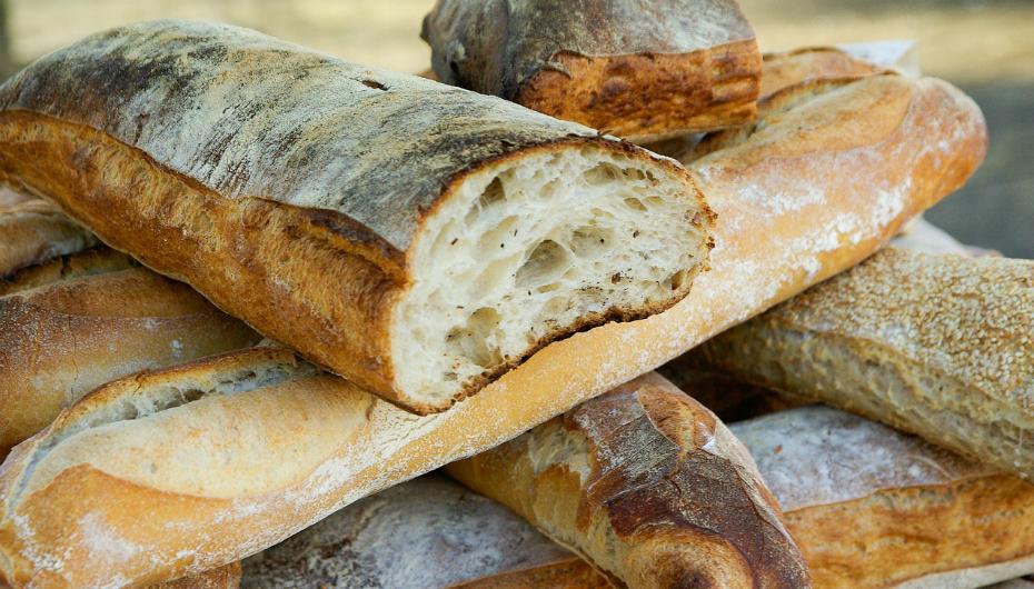 Voici l'astuce ultime pour transformer du pain rassis en pain frais
