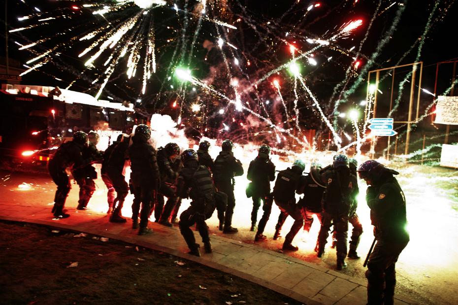 """Résultat de recherche d'images pour """"feux d'atifice banlieue"""""""