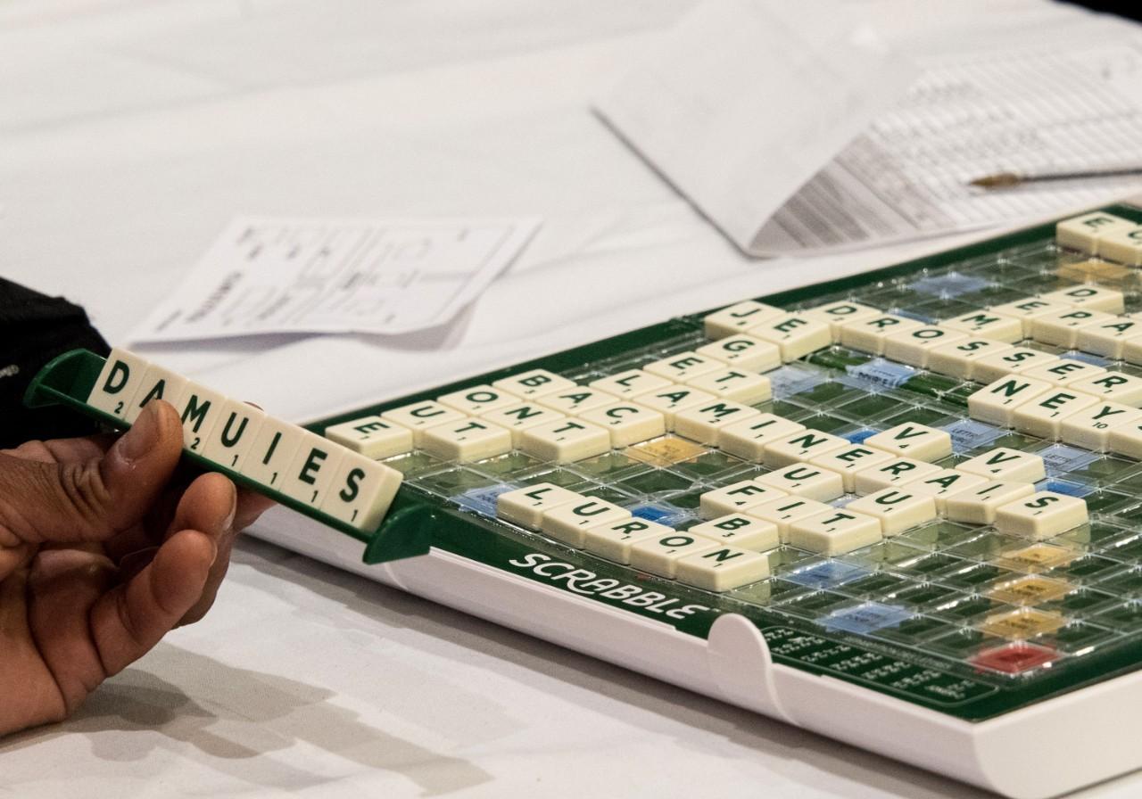Voici les 10 mots qui rapportent le plus de points au Scrabble