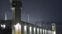 Le jihadiste était emprisonné à Condé-sur-Sarthe depuis 2013