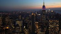 Manhattan est à nouveau prêt à battre son record de prix de l'immobilier: un appartement de grand standing vient d'être mis en vente mercredi dans l'îlot new-yorkais pour 100 millions de dollars.[GETTY IMAGES NORTH AMERICA]