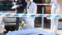 Une homme de 31 ans a été tué dans une fusillade à Toulouse.