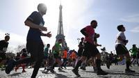 Plusieurs épreuves de courses à pied seront ouvertes au public lors des JO 2024.