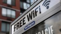 Une jeune femme a chuté depuis sa fenêtre en cherchant à capter le réseau Wi-FI