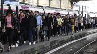 Les Franciliens paient moins chers leurs trajets que la moyenne des Français, mais y consacrent plus de temps.