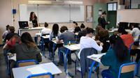 L'étude a été menée auprès d'un panel de jeunes franciliens de 15 à 25 ans.