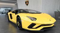 Des Lamborghini [photo] et des Ferrari de contrefaçon étaient assemblées puis vendues à des prix très inférieurs à ceux du marché.