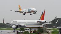 Une femme a été arrêtée à l'aéroport de Manille pour avoir caché un bébé dans son sac.