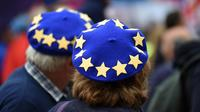 Au Royaume-Uni, la soeur d'une figure pro-Brexit se présente aux élections européennes sur la liste d'un parti anti-Brexit.