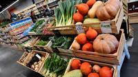 Le CROUS proposera tous les lundis un repas végétarien.