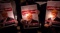 Le journaliste saoudien critique du régime Jamal Khashoggi a été assassiné le 2 octobre 2018 dans le consulat de son pays à Istanbul.