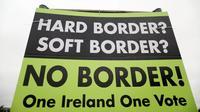 La question du «backstop» à la frontière entre l'Irlande et l'Irlande du Nord empêche la conclusion d'un accord de Brexit entre le Royaume-Uni et l'UE.