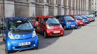 Depuis la fin de lannée 2018, plus de 500 véhicules Free2Move sont disponibles dans la capitale.