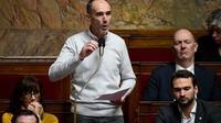 La France Insoumise a affirmé dans un communiqué que M. Prud'homme avait été matraqué «en toute impunité» par «des policiers»