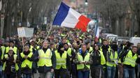 Les gilets jaunes ont contraint Emmanuel Macron, par deux fois, à annoncer des mesures en faveur du pouvoir d'achat.
