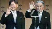 Le prince héritier Naruhito doit accéder au trône le 1er mai à la suite de l'abdication de son père, l'empereur Akihito, qui interviendra la veille, le 30 avril.