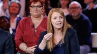 L'échange était tendu entre Ingrid Levavasseur et Evelyne Liberal sur le plateau de France 2.