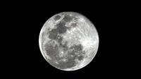 La Lune a 4,4 milliards d'années.