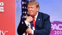 Donald Trump veut profiter du 4 juillet pour organiser un événement unique
