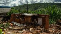Selon les Nations Unies, au moins 259 personnes ont été tuées au Zimbabwe.
