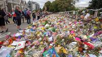 Les victimes des attaques de Christchurch étaient toutes musulmanes.