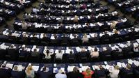 Seulement 74 députés français siégeront au Parlement européen dans un premier temps, le temps de mettre en œuvre le Brexit.
