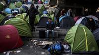 Un deuxième centre d'accueil à destination des migrants pourraient permettre d'héberger mais surtout d'accompagner un certain nombre d'entre eux aujourd'hui à la rue.