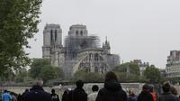 Notre-Dame de Paris n'a eu de cesse d'être célébré dans le monde des livres