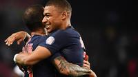 Après deux défaites consécutives, un triplé de Mbappé a scellé le succès des Parisiens qui retrouvent la victoire