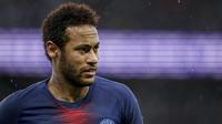 «On m'accuse de viol, c'est un gros mot, c'est très fort, mais c'est ce qui se passe», a regretté Neymar dans une vidéo de sept minutes publiée sur Instagram.
