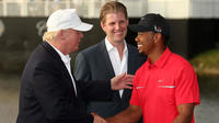 Rencontre entre les deux hommes avant que Trump ne soit président