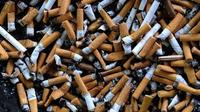 Les cigarettes trafiquées ont la même apparence que celles sorties des paquets de l'industrie du tabac mais leur effet n'a rien à voir.