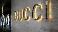 Gucci a apporté son soutien à la lutte pour les droits sexuels et reproductifs des femmes.