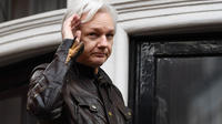 La demande d'arrestation de Julian Assange pour viol a été rejetée par un tribunal suédois, ce lundi 3 juin