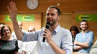 Dans les sondages, David Belliard arrive en cinquième position en vue des municipales à Paris.