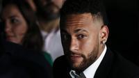 Neymar a assuré que sa relation sexuelle avec Najila Trindade était «consentie».