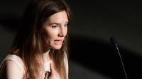Amanda Knox est encore très critiquée en Italie