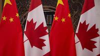 Le conflit commercial, officiellement déclenché par un problème de certificats, survient alors que les relations entre Pékin et Ottawa sont toujours aussi tendues.