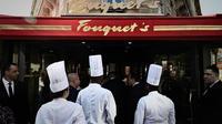 Le restaurant fête ses 120 ans cette année.