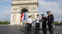 Depuis dix ans, la préfecture de police de Paris affiche des résultats de mission de sécurité et de police judiciaire «en baisse», selon la Cour des comptes.