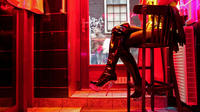 Les prostituées du quartier rouge pourraient déménager dans le futur