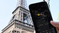 Les canicules parisiennes sont «directement liées à l'activité humaine», selon l'APC.