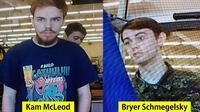 La découverte de cette vidéo pourrait faire avancer l'enquête sur le mobile des deux amis d'enfance, suspectés d'un triple meurtre et qui se sont suicidés au terme d'une longue chasse à l'homme.