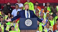 Trois candidats républicains veulent la place de Donald Trump