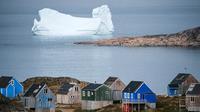 Le drapeau américain flottera-t-il bientôt au Groenland ?