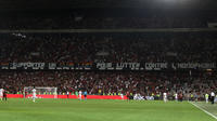 Les supporters veulent éviter les interdictions de matchs