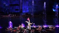 Le spectacle du Puy du Fou Espagne a séduit plus de 72.000 spectateurs depuis son inauguration en août 2019.