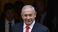Benjamin Netanyahou est officiellement chargé de former un nouveau gouvernement