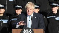 Boris Johnson souhaite organiser des élections anticipées le 15 octobre, afin de se donner une nouvelle majorité au Parlement pour soutenir sa stratégie sur le Brexit.